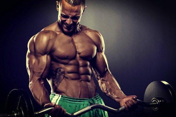 Trenorol gjennomgang: Juridisk Trenbolone alternativ som bygger muskler og forbrenner fett på samme tid