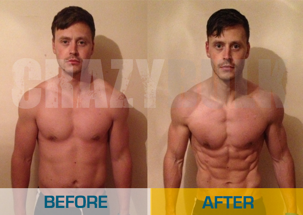 clenbutrol review testimonials before after