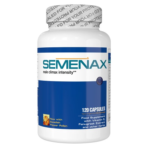 Semenax Review – Top Semen Enhancers Side Effects & Resultater