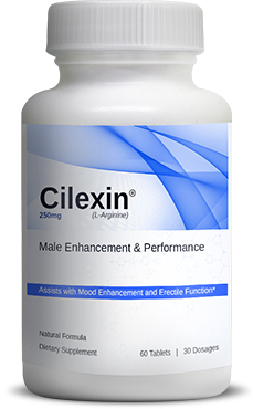Cilexin apžvalga – Male Enhancement tabletes su veiksmingu Ingredientai