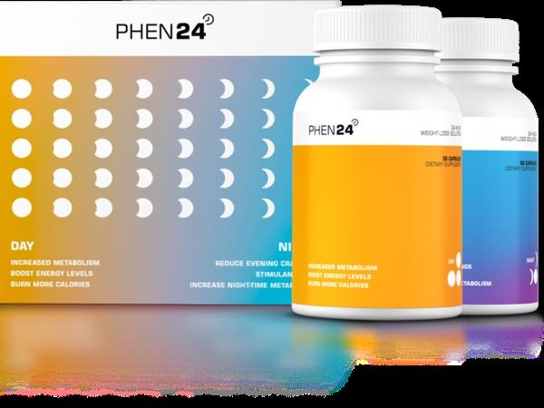 Phen24 Отслабване Хапчета Отзиви и Резултати – Има ли наистина работа?